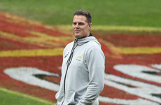 Erasmus focused on Springboks amid Bulls talk