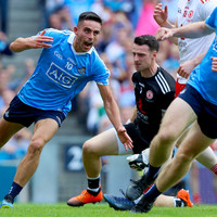Dominant Dubs! Jim Gavin's side clinch All-Ireland four-in-a-row as they defeat Tyrone