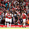 Lacazette provides the killer blow as Arsenal beat Cardiff in five goal thriller
