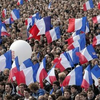 L'explainer: The candidates and issues in the French presidential election