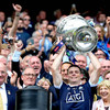 Here's where you can welcome the Dublin winners home