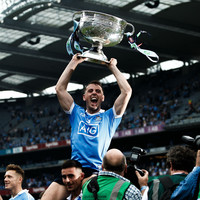 Johnny Doyle: 'You'd have to be a brave man to bet against Dublin doing the five-in-a-row'