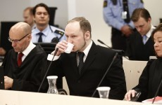 Prosecutors press Breivik on 'Knights Templar'