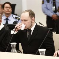 Prosecutors press Breivik on 'Knights Templar'