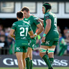 Friend finds the positives in defeat but Connacht left to rue missed chances