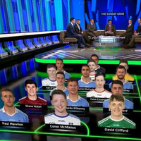 Here's The Sunday Game's Football Team of the Year for 2018