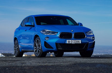 Review: The BMW X2 SUV puts the 'sport' back into Sport Utility Vehicle