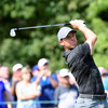 Rory McIlroy four shots back as PGA leader tries to become first Mexican in 40 years to triumph