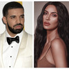 There's a viral Twitter theory that Drake's new album is all about having an affair with Kim Kardashian