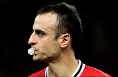 Berbatov: Man City wanted me, I told my agent, 'F*ck off, we're going to Man United'