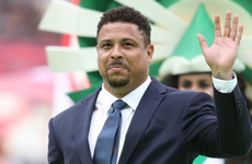 Brazil legend Ronaldo buys majority share in La Liga club