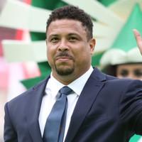Brazil legend Ronaldo buys majority share in La Liga club