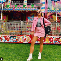 Statement trousers, Cher from Clueless and 'All Black Everything': The fashion trends at Electric Picnic
