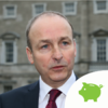 'We tolerate different views': Micheál Martin says he would have 'no difficulty' meeting Donald Trump