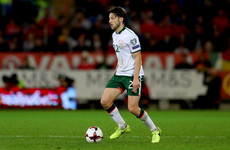 Can Ireland afford to lose Harry Arter?