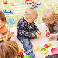 Lower-income families spending 20% of their disposable incomes on childcare