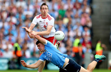 Cavanagh would have considered retirement had Tyrone lifted Sam