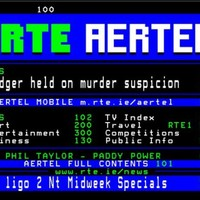 It's the end of analogue TV in Ireland - but what happens to Aertel?