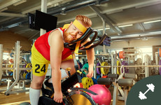 Getting back to business after summer - 5 tips to help ease you back into the gym