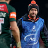 Murphy takes interim charge of Leicester Tigers after O'Connor dismissal