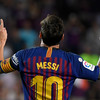 Barcelona will have to retire No.10 jersey when Messi leaves - Ronaldinho