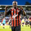 Former Bohs midfielder Fuad Sule joins Northern Irish side Larne on loan