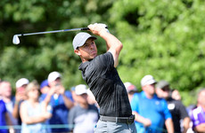 DeChambeau clinches Dell title to close in on Ryder Cup spot as McIlroy fades in final round