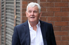 John Gilligan remanded back into custody over alleged money laundering offences