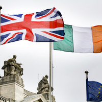 The Union Jack over Leinster House? SF says it must be open to new ideas around symbolism