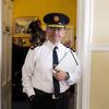 'I'm here to serve the Irish people': Drew Harris downplays PSNI role as he begins term as Garda chief