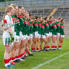 'No player welfare issues exist': Mayo Ladies issue statement following controversial player departures