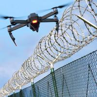 Goodbye cat burglar, hello drone burglar: Here's what crime will look like in future