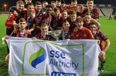 Bohs discover opponents for Uefa Youth League first round tie