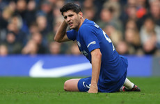 Morata considered leaving Chelsea after 'disaster' debut season and World Cup omission