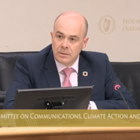 Naughten says complete shutdown of postal services was 'undeniable' before retirement package plan