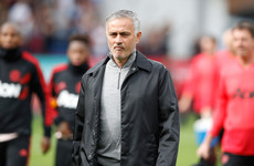 Jose Mourinho to admit €3.3 million tax evasion in Spain - reports