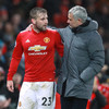 Shaw credits Mourinho's criticism for making him mentally stronger