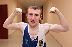 Paddy Barnes seals Olympic qualification