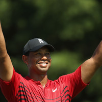 Ryder Cup pick 'beyond special', says Woods