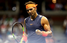 Nadal outlasts Thiem in US Open classic to reach semi-final