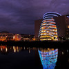 Dublin has ranked as one of Europe's top tech clusters – ahead of Paris and Copenhagen