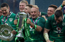 Joe Schmidt's Ireland confirm 2019 World Cup warm-up schedule