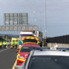 Multiple-vehicle collision on M50 has been cleared