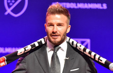 David Beckham's MLS franchise finally revealed as Inter Miami