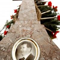 Body confirmed as belonging to Romanian dictator