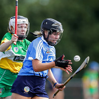 'I was working at the hurling final, thinking 'God, I'm gonna be playing here in a few weeks!''