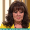 Viewers had very mixed opinions about Coleen Nolan's breakdown on This Morning