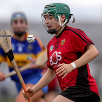 Working on an app to reduce injury in female athletes and getting set for an All-Ireland final
