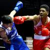 Power-punching Irish standout Caoimhin Agyarko inks professional deal with Frank Warren