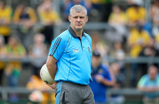 McStay steps down as Roscommon boss and retires from inter-county management